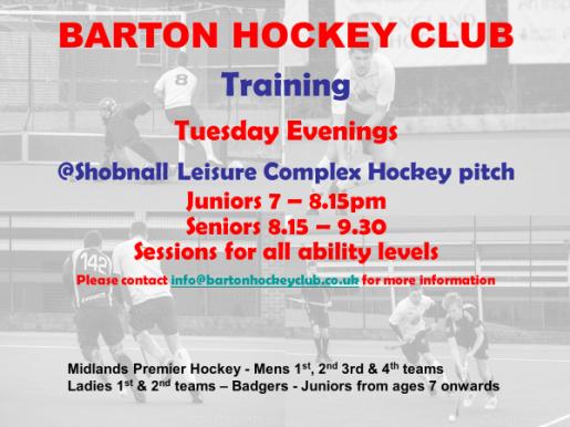 barton hockey