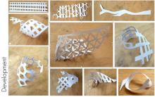 Emily Jane Jewelry paper prototypes