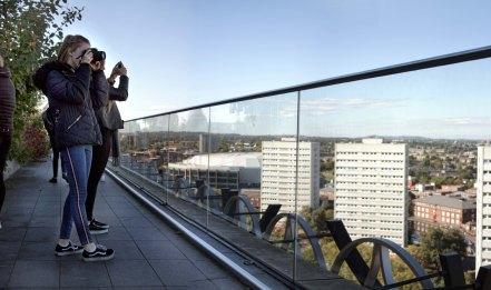 Birmingham visit (3)